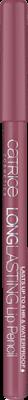 Контур для губ CATRICE Longlasting Lip Pencil 180 All-Time Mauvie Star розово-лиловый: фото