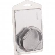 Стальная палитра браслет для смешивания косметики Manly Pro ПБ: фото