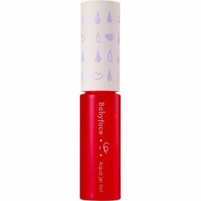 Тинт для губ гелевый Holika Holika It's Skin Babayface Aqua Gel Tint тон 03, оранжевый: фото