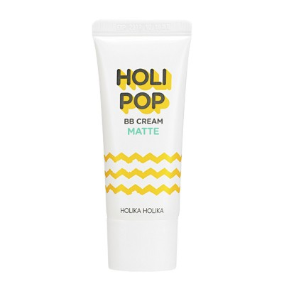 ББ крем матирующий Holipop BB Cream Matte Holika Holika: фото