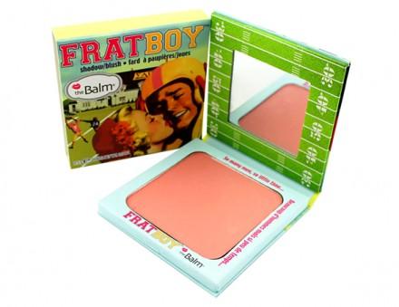Румяна theBalm FratBoy: фото