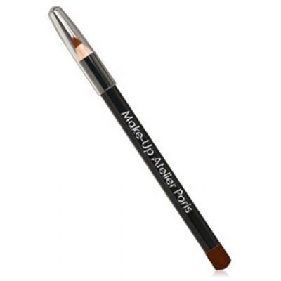 Карандаш для губ Make-Up Atelier Paris C06 коричнево-оранжевый: фото