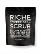 Кофейный скраб для тела Кокос Riche 250гр: фото