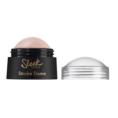 Хайлайтер Sleek MakeUp Into the Night Strobe Dome Pink 1158: фото