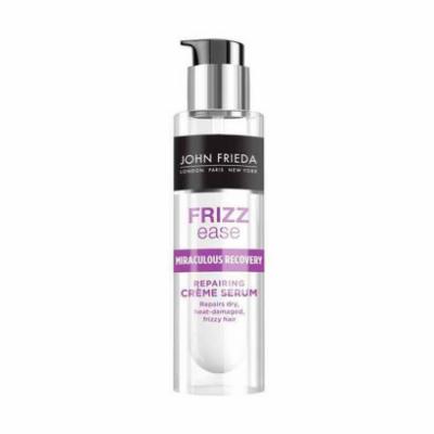 Сыворотка для интенсивного ухода за непослушными волосами John Frieda Frizz Ease MIRACULOUS RECOVERY 50 мл: фото