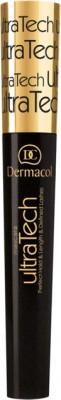Удлиняющая и моделирующая тушь Dermacol Ultra Tech Mascara: фото