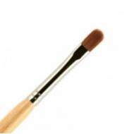 Кисть для ногтей гель ВАЛЕРИ-Д из волоса колонка №5 овальная в футляре: фото
