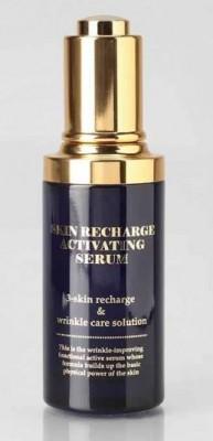 Сыворотка-активатор антивозрастная MIZON Skin Recharge Activating Serum: фото