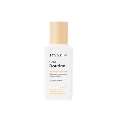 Сыворотка интенсивно увлажняющая It's Skin Cera Routine Recharging Serum 80мл: фото