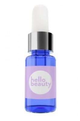 Сыворотка для жирной кожи головы с нормализующей аминокислотой Hello Beauty 30 мл: фото