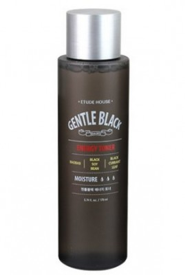 Тоник мужской ETUDE HOUSE Gentle Black Energy Toner: фото