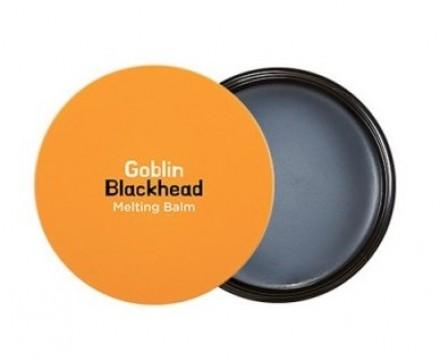Бальзам для очищения пор A'PIEU Goblin Blackhead Melting Balm: фото