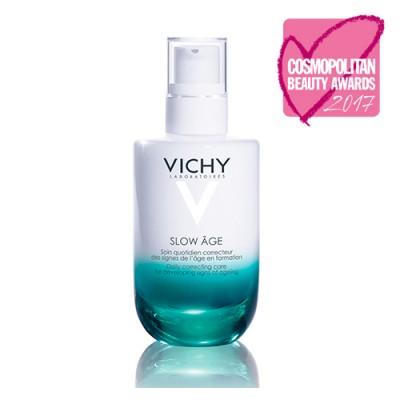 Флюид для всех типов кожи VICHY SLOW AGE 50 мл: фото