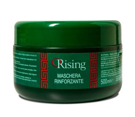 Маска укрепляющая для слабых и тонких волос ORising 500мл: фото