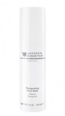 Маска стимулирующая маска Janssen Cosmetics Revigorating Face Mask 150 мл: фото