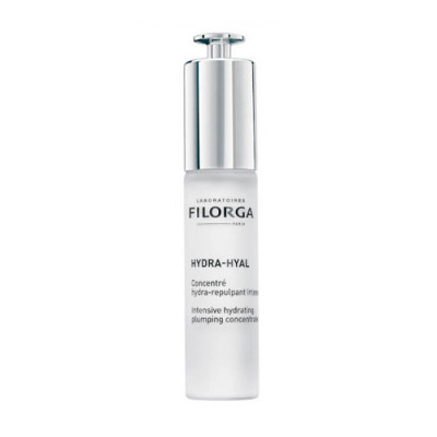 Сыворотка-концентрат для интенсивного увлажнения и восстановления Filorga Hydra-Hyal 30 мл: фото