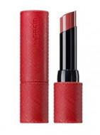 Помада для губ матовая THE SAEM Kissholic Lipstick S CR03 4,1гр: фото