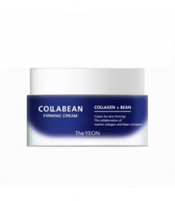 Крем для лица TheYEON CollaBean Firming Cream 50мл: фото