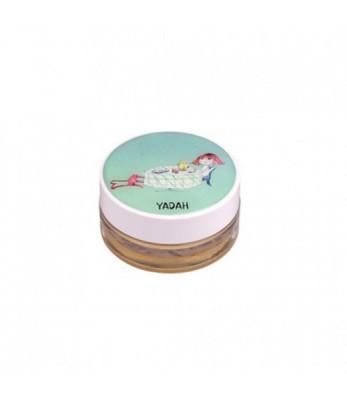 Тинт-бальзам для губ YADAH LIP TINT BALM 04 BLING BLING YELLOW 4.7гр: фото