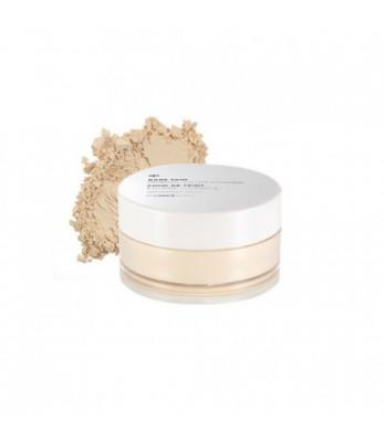 Пудра рассыпчатая минеральная N.TFS.B Mineral Cover Powder N203: фото