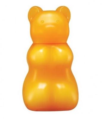 Крем для рук с экстрактом апельсина SKINFOOD Gummy Bear Jelly Hand Cream Orange 45мл: фото