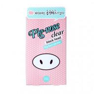 Полоска для носа очищающая Holika Holika Pignose clear black head Perfect sticker 1 г: фото