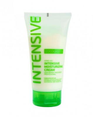 Крем-маска для увлажнения волос несмываемая Cocochoco Intensive 150 мл: фото