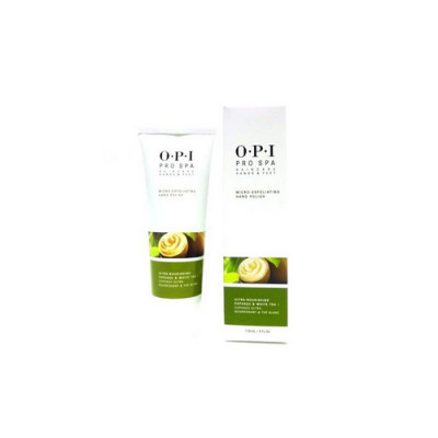 Скраб для рук OPI Micro-Exfoliating Hand Polish 236 мл: фото