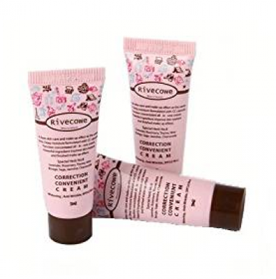 Тональный крем RIVECOWE Beyond Beauty Correction Convenient Cream SPF43 РА+++ 5мл*5шт: фото
