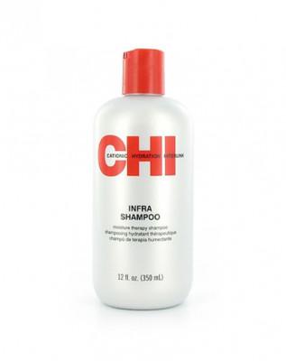 Шампунь CHI Infra Shampoo 355 мл: фото