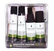 Дорожный набор Невесомое увлажнение Macadamia Weightless Moisture Travel Essentials: фото