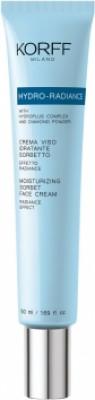 Крем Увлажняющий сорбет Korff Hydro-Radiance Moisturizing Sorbet Face Cream 50 мл: фото