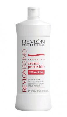 Кремообразный окислитель 3% Revlon Professional Creme Peroxide 10 VOL 900мл: фото