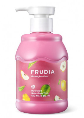 Гель для душа с айвой Frudia My Orchard Quince Body Wash 350 мл: фото