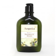 Гель органический для интимной гигиены Ausganica 250 мл: фото